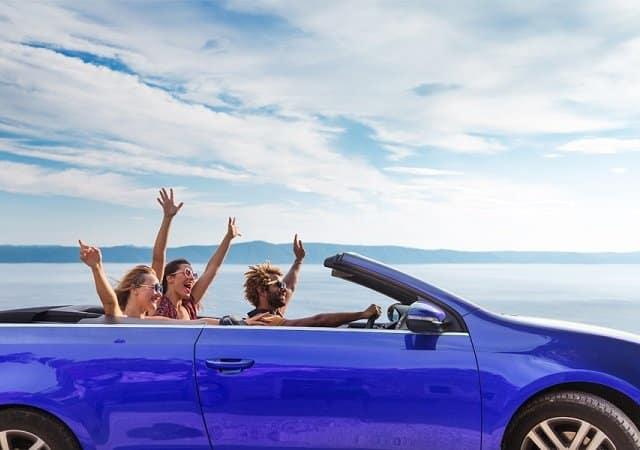 Cheap car rentals in Cancun