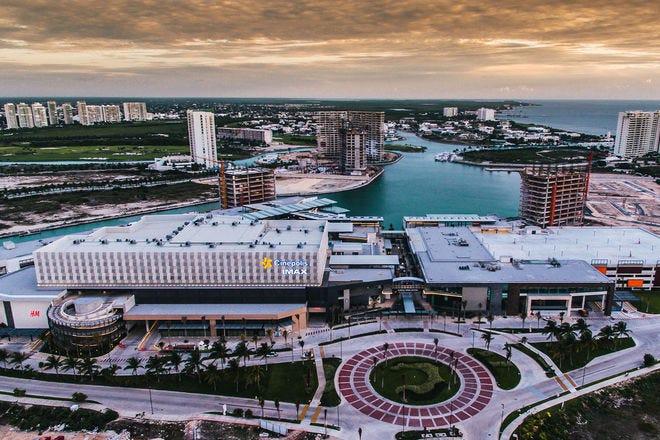 Cancun Center