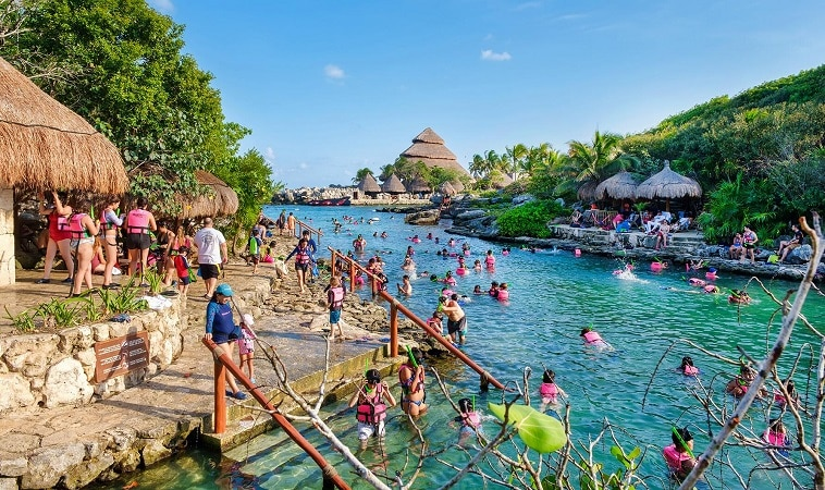 Best things to do in Cancun with kids