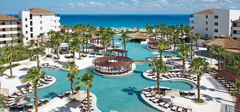 Resort Hotel in Cancun - Mexico