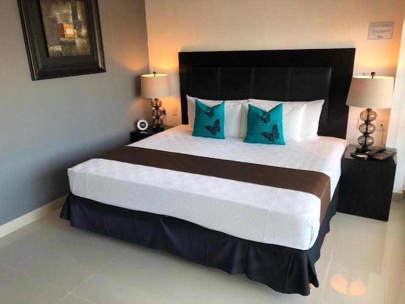Apart-hotel Suites Malecon Cancun