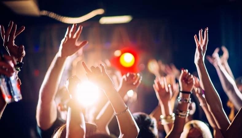 Nightclubs in Cancun