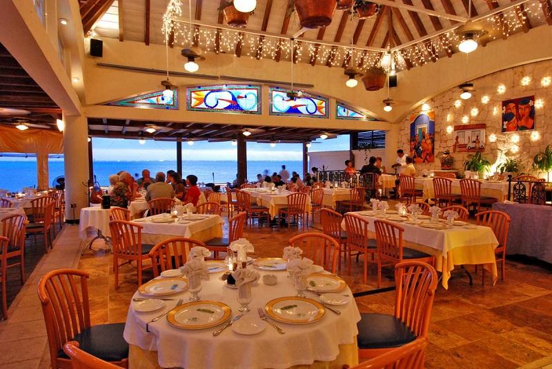 Casa Rolandi in Cancun