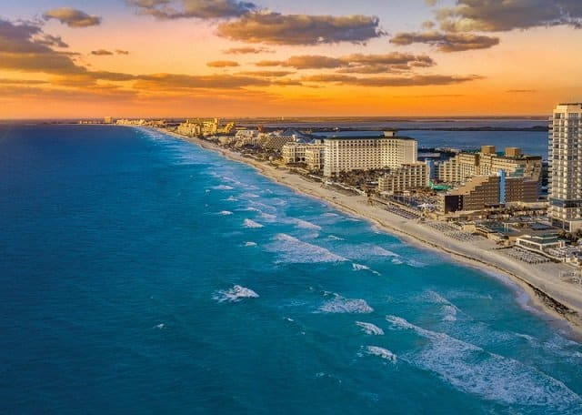 How to plan a trip to Cancun