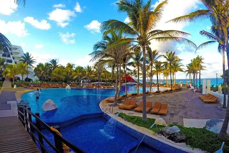 Best cheap hotels in Downtown Cancun