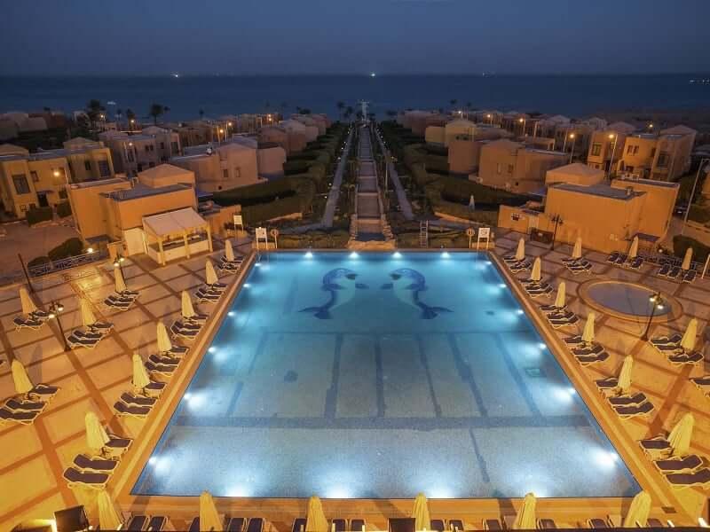 Best cheap hotels in the Cancun Hotel Zone