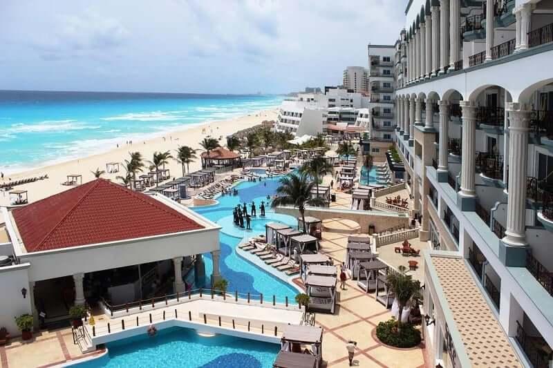 Resort Hyatt Zilara All-Inclusive in Cancun