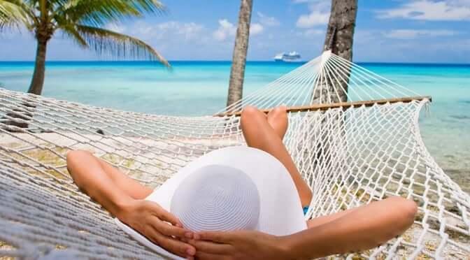 Summer in Cancun