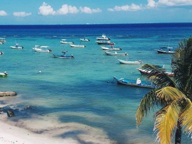 Riviera Maya in Cancun