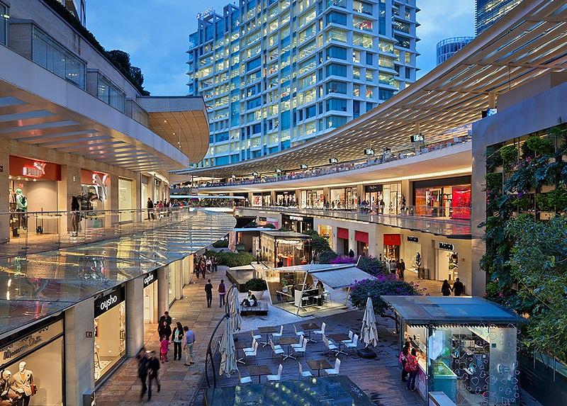 Antara Mall in Mexico City