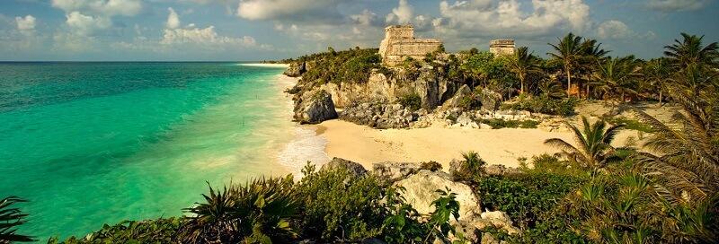 Beauty of Chichén-Itzá