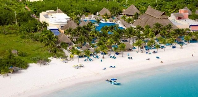 3-day itinerary in Tulum