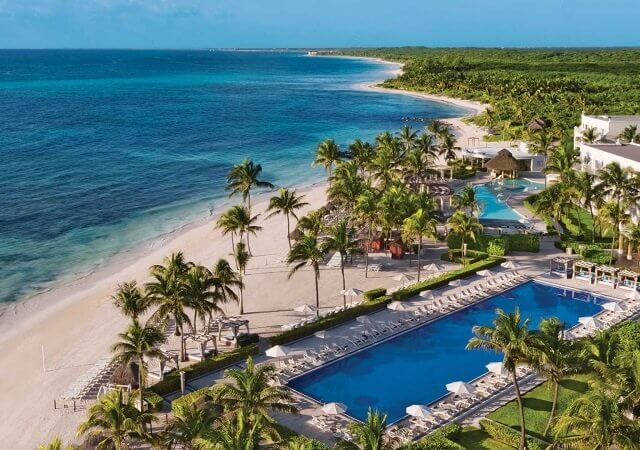 2-day itinerary in Tulum