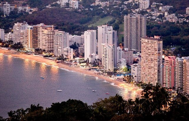 2-day itinerary in Acapulco