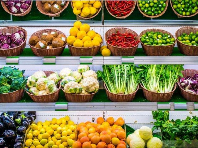 Best supermarkets in Cancun