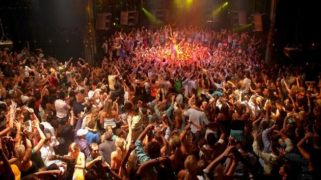 Best nightclubs in Acapulco