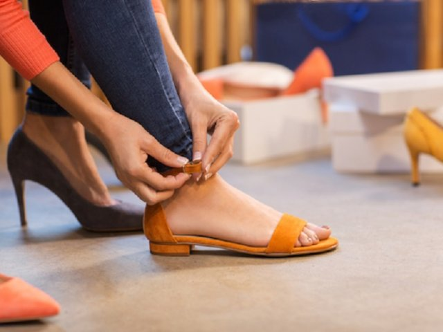 Where to buy shoes in Los Cabos