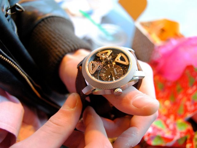 Where to buy watches in Los Cabos