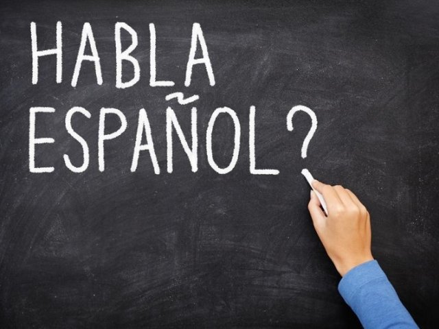 What language is spoken in Mexico