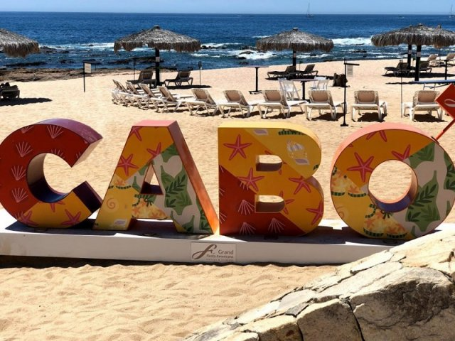 5-day itinerary in Los Cabos