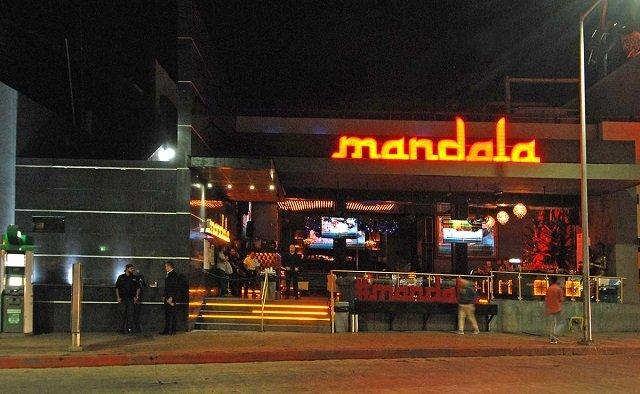 Mandala in Los Cabos