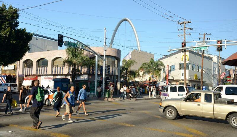 Center in Tijuana