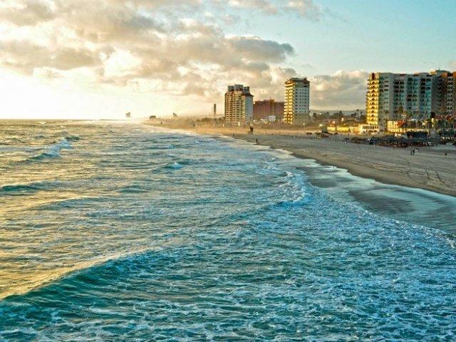 Best beaches in Tijuana