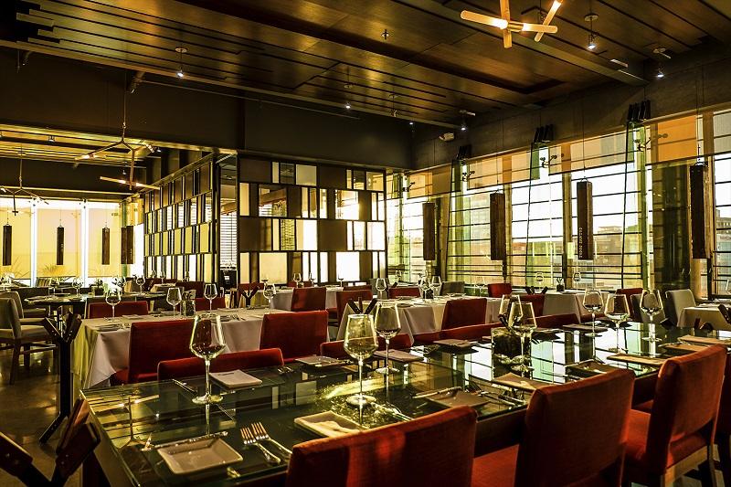 Mision19 Restaurant in Tijuana