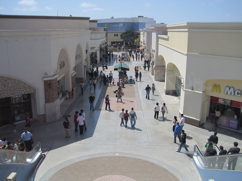 Plaza Río Tijuana shopping mall