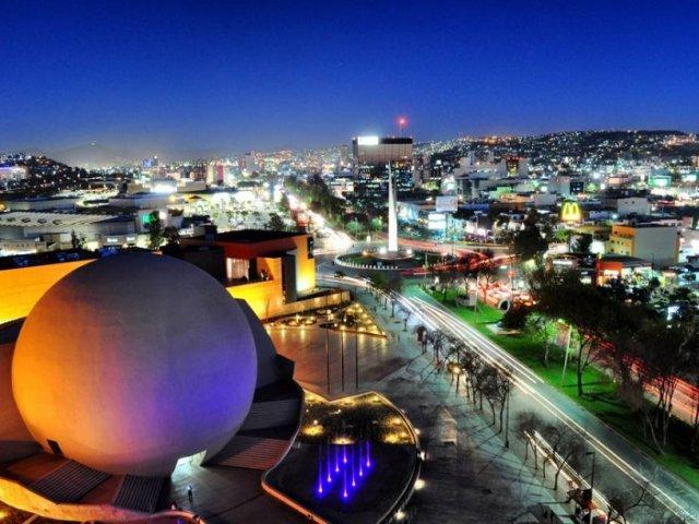 Best tourist attractions in Tijuana