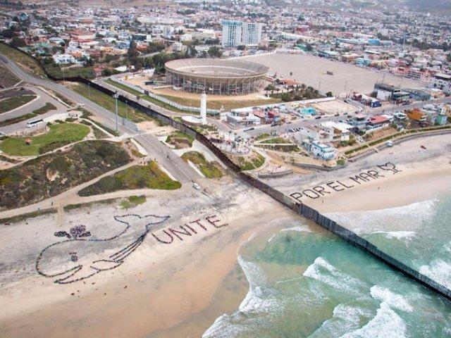 Travel from Tijuana to Los Angeles