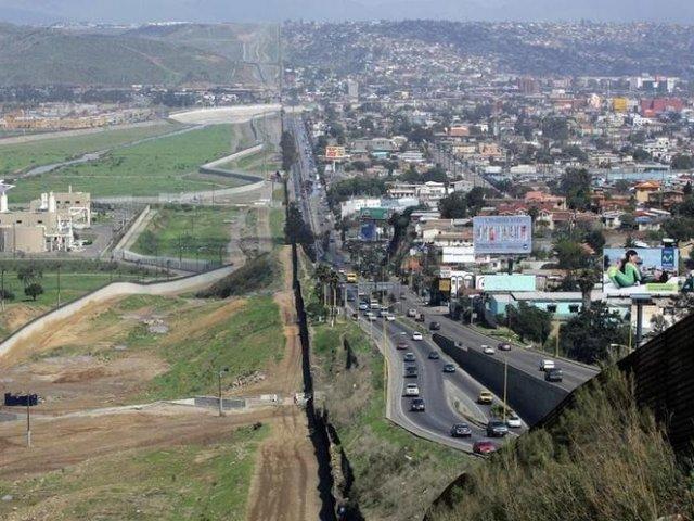 Travel from Tijuana to San Diego