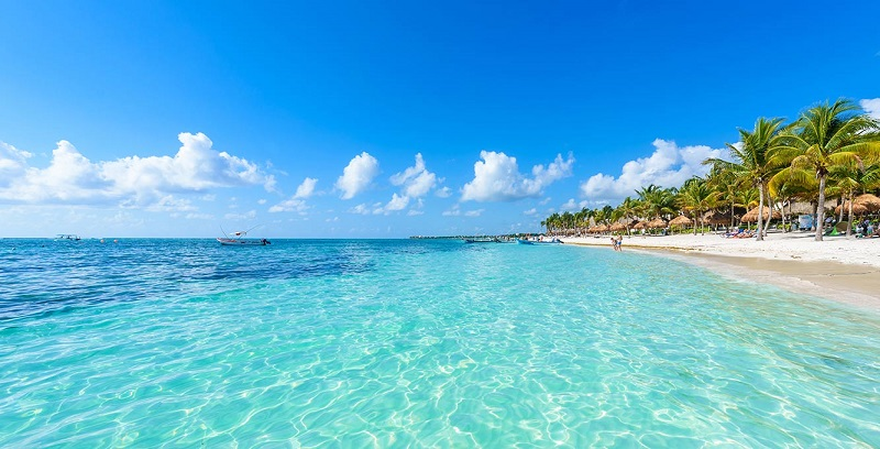 The most beautiful beaches in Mexico
