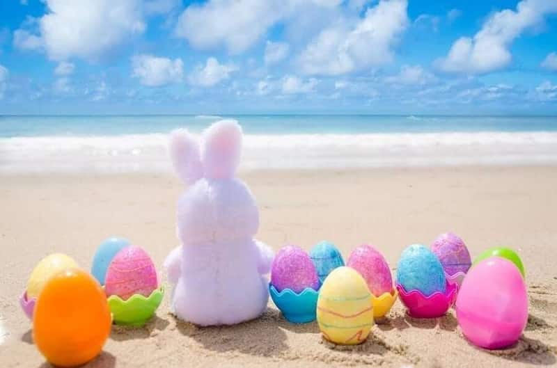 Easter in Cancun